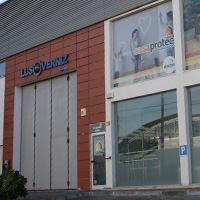 Lusoverniz Centro